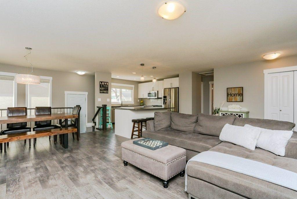 Main Photo: 301 FIR Street: Sherwood Park House for sale : MLS®# E4160066