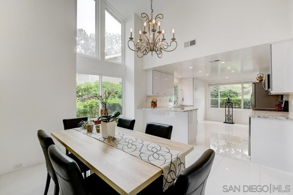 Main Photo: LA JOLLA Twinhome for sale : 3 bedrooms : 5484 Caminito San Lucas