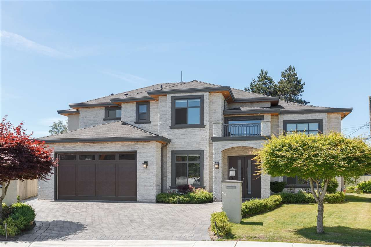 Main Photo: 9651 SEAMEADOW Court in Richmond: Ironwood House for sale : MLS®# R2379373