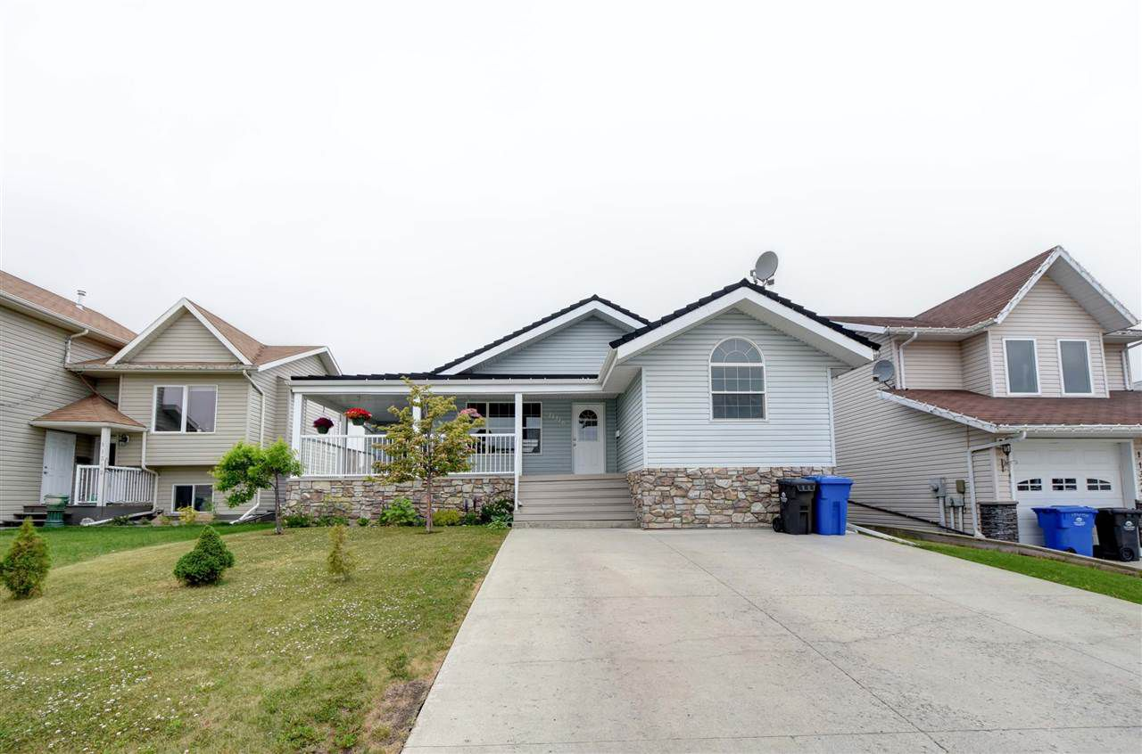 Main Photo: 11316 97 Street in Fort St. John: Fort St. John - City NE House for sale (Fort St. John (Zone 60))  : MLS®# R2382038