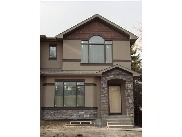 Main Photo: 1936 44 Avenue SW in CALGARY: Altadore River Park Residential Attached for sale (Calgary)  : MLS®# C3426994