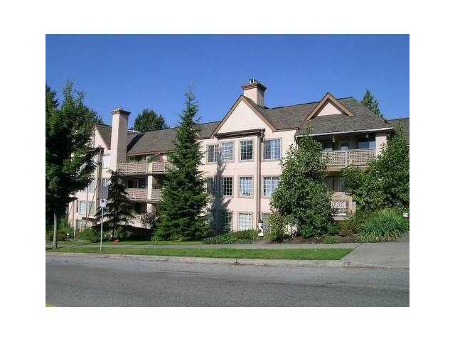 """Main Photo: # 302 6707 SOUTHPOINT DR in Burnaby: South Slope Condo for sale in """"MISSION WOODS"""" (Burnaby South)  : MLS®# V964976"""