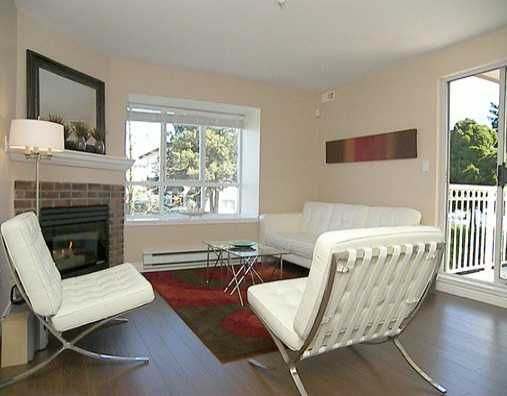 "Main Photo: 202 228 E 14TH ST in Vancouver: Mount Pleasant VE Condo for sale in ""THE DEVA"" (Vancouver East)  : MLS®# V597366"