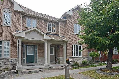 Main Photo: 180 Trail Ridge Lane in Markham: Berczy House (2-Storey) for sale : MLS®# N3035782
