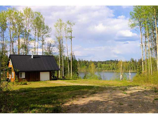 Main Photo: 28300 JOELLEN Road in Prince George: Ness Lake House for sale (PG Rural North (Zone 76))  : MLS®# N245036