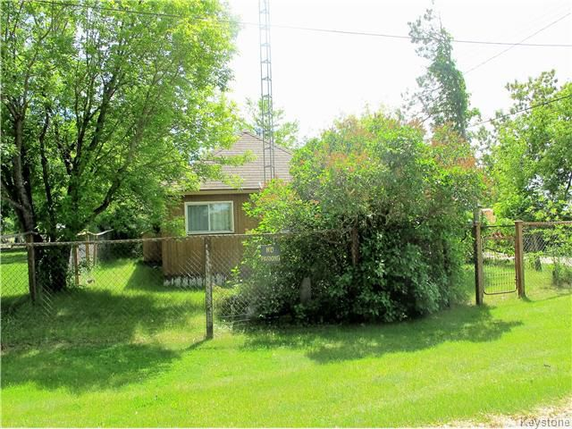 Main Photo:  in St Laurent: Manitoba Other Residential for sale : MLS®# 1618344