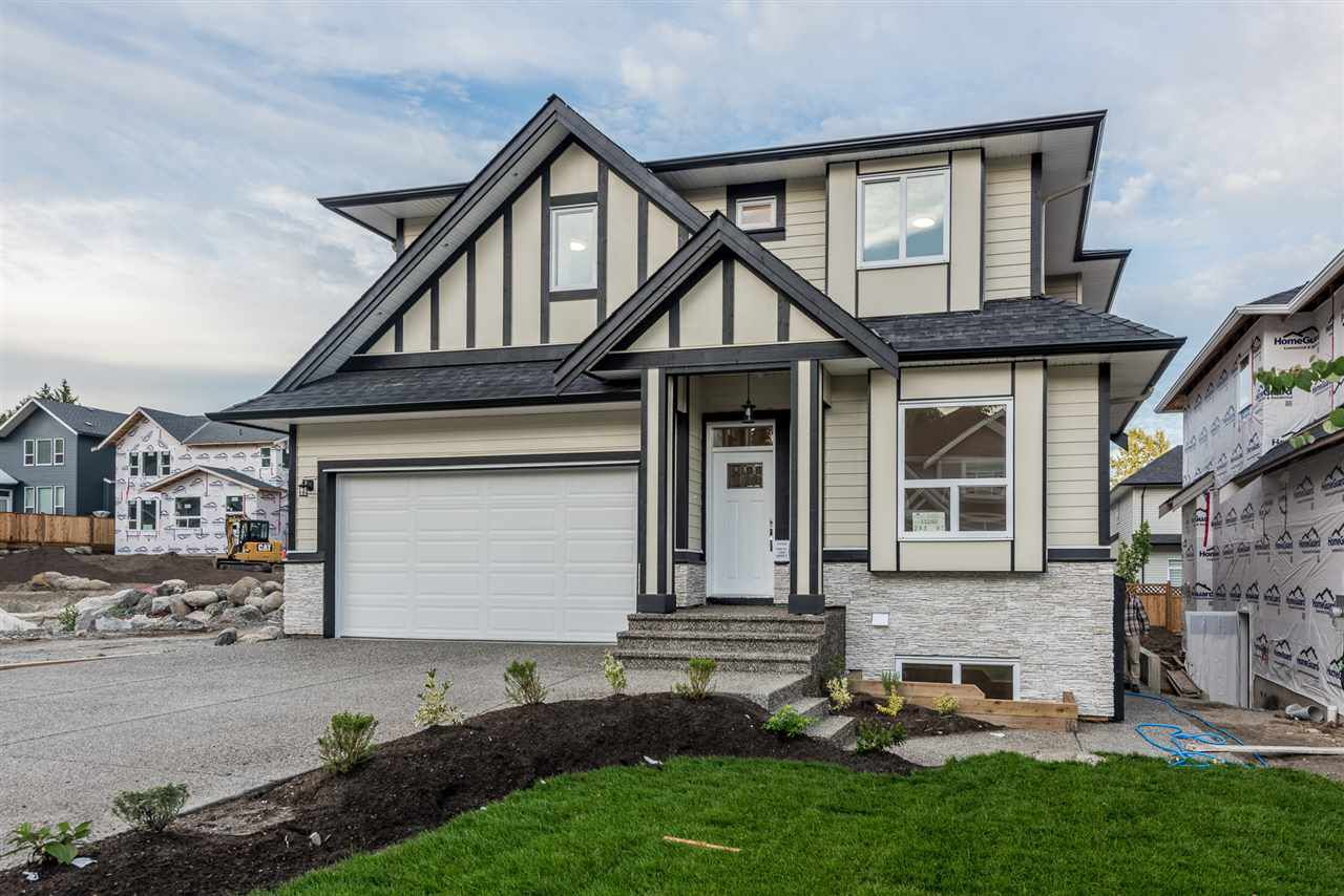 Main Photo: 11240 243 Street in Maple Ridge: Cottonwood MR House for sale : MLS®# R2192436