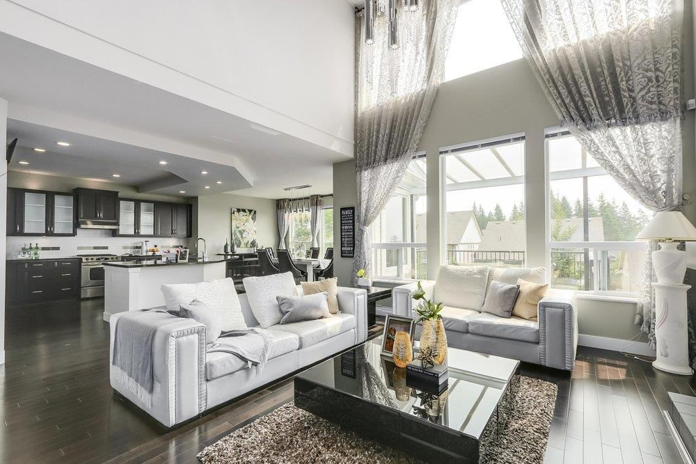 """Main Photo: 3428 DERBYSHIRE Avenue in Coquitlam: Burke Mountain House for sale in """"AVONDALE"""" : MLS®# R2193968"""