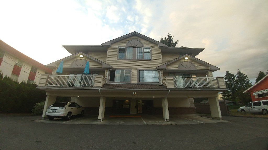 Main Photo: #102 32043 Tims Ave in Abbotsford: Central Abbotsford Condo for rent