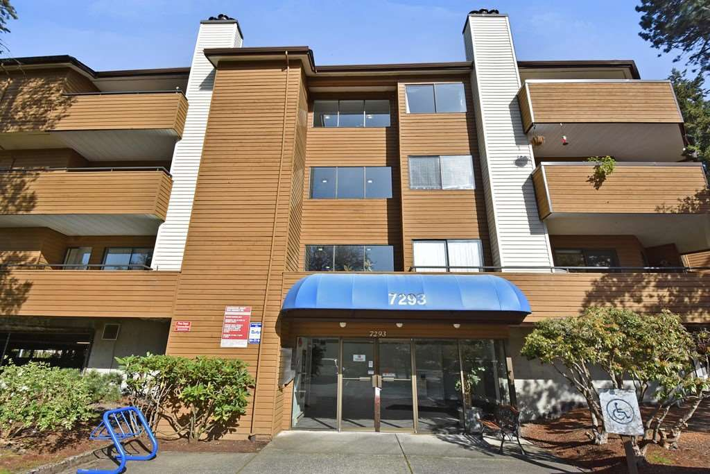 Main Photo: 168 7293 MOFFATT Road in Richmond: Brighouse South Condo for sale : MLS®# R2261480