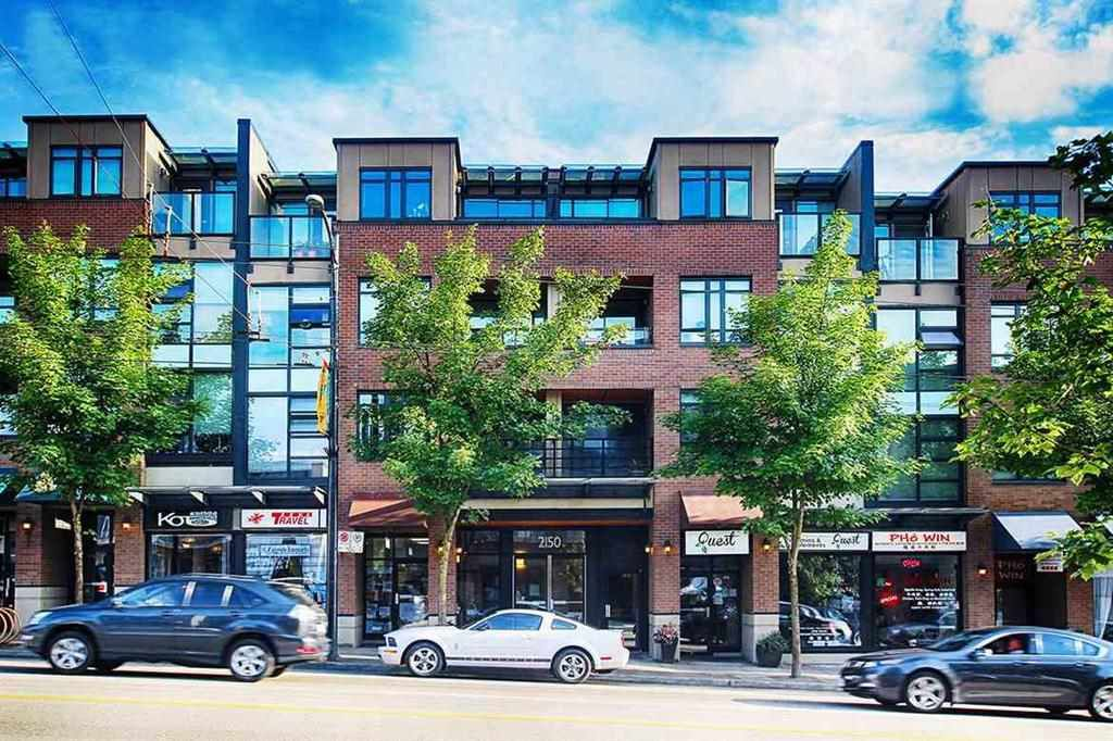 "Main Photo: PH5 2150 E HASTINGS Street in Vancouver: Hastings Condo for sale in ""THE VIEW"" (Vancouver East)  : MLS®# R2273392"