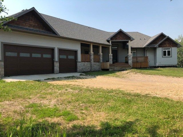 Main Photo: 6 20120 TWP 515: Rural Beaver County House for sale : MLS®# E4124716