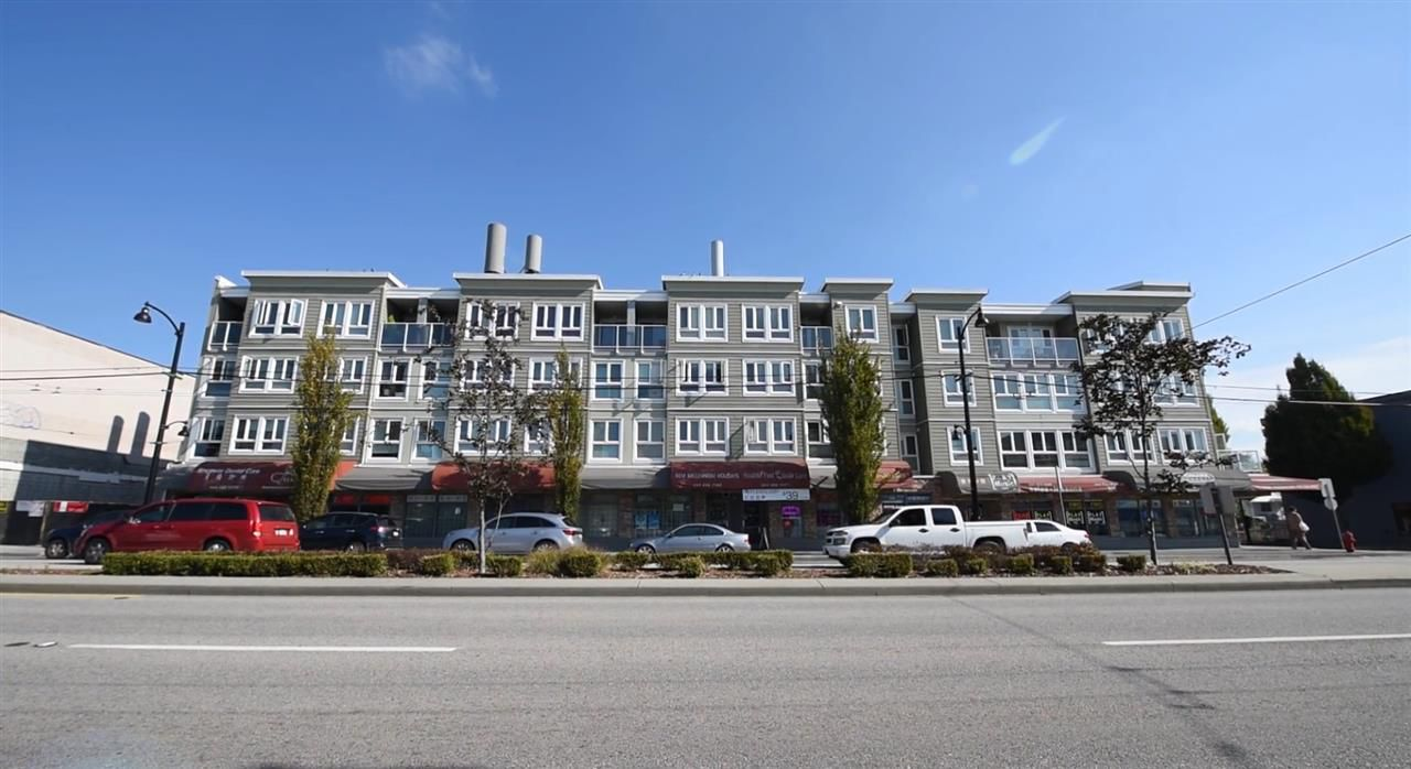 Main Photo: 302 4989 DUCHESS Street in Vancouver: Collingwood VE Condo for sale (Vancouver East)  : MLS®# R2308317