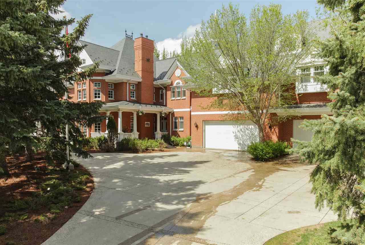 Photo 4: Photos: 108 WESTBROOK Drive in Edmonton: Zone 16 House for sale : MLS®# E4134510