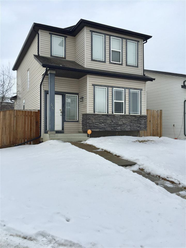 Main Photo: 44 JOICE Close NW: Red Deer House for sale : MLS®# E4143239