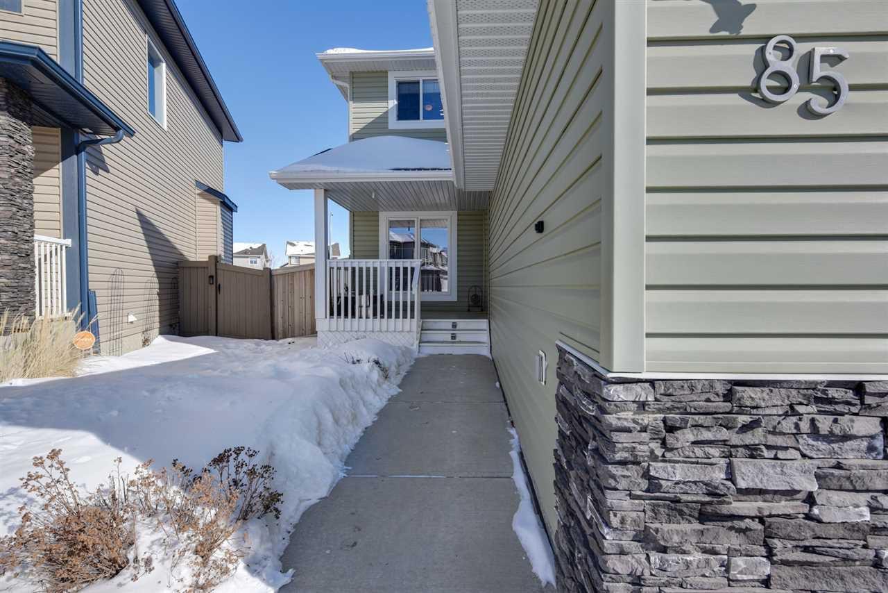 Main Photo: 85 WESTBROOK Wynd: Fort Saskatchewan House for sale : MLS®# E4146202