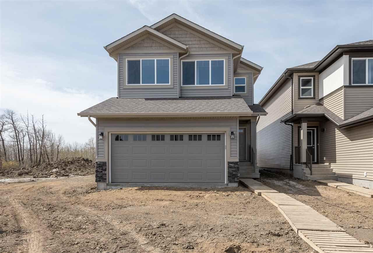 Main Photo: 17516 124 Street in Edmonton: Zone 27 House for sale : MLS®# E4156821