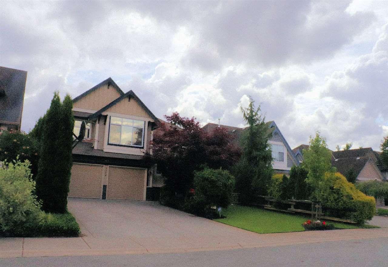 "Main Photo: 3374 273B Street in Langley: Aldergrove Langley House for sale in ""Stonebridge Estates"" : MLS®# R2385388"