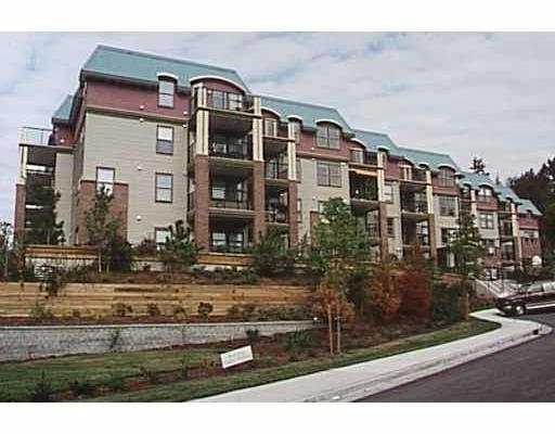 "Main Photo: 215 1591 BOOTH AV in Coquitlam: Maillardville Condo for sale in ""LE LAURENTIAN"" : MLS®# V565250"