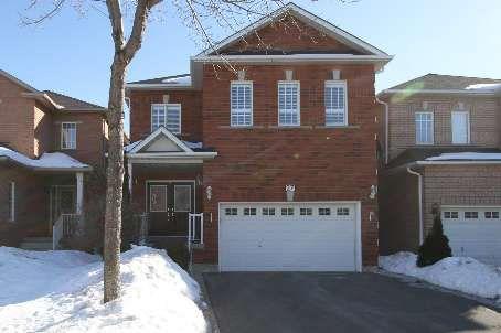 Main Photo: 27 Belwood Boulevard in Vaughan: House (2-Storey) for sale (N08: KLEINBURG)  : MLS®# N2037258