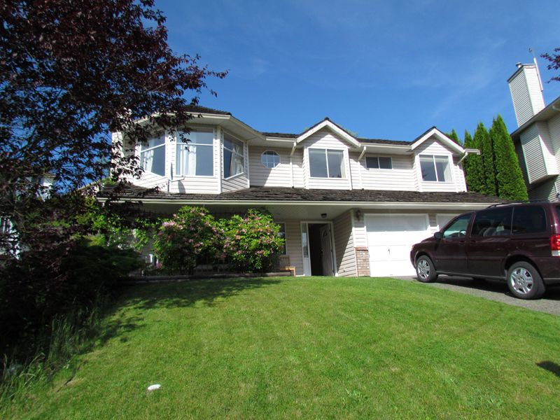 Main Photo: 35335 SANDY HILL RD in ABBOTSFORD: Abbotsford East House for rent (Abbotsford)