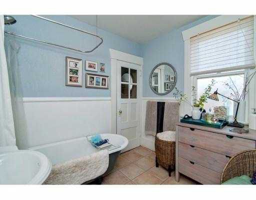 Photo 8: Photos: 1719 TRUTCH Street in Vancouver: Kitsilano House for sale (Vancouver West)  : MLS®# V960120