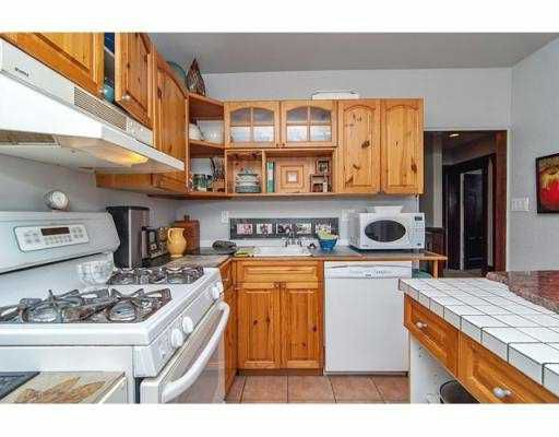 Photo 4: Photos: 1719 TRUTCH Street in Vancouver: Kitsilano House for sale (Vancouver West)  : MLS®# V960120
