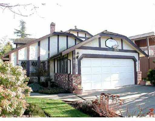 """Main Photo: 10560 HOLLYMOUNT DR in Richmond: Steveston North House for sale in """"HOLLYPARK"""" : MLS®# V593696"""