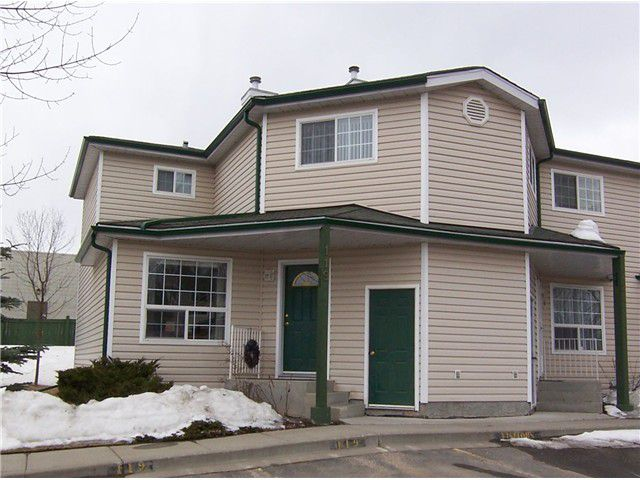 """Main Photo: 119 3233 MCGILL Crescent in Prince George: Upper College Townhouse for sale in """"MCGILL VILLAGE"""" (PG City South (Zone 74))  : MLS®# N234634"""