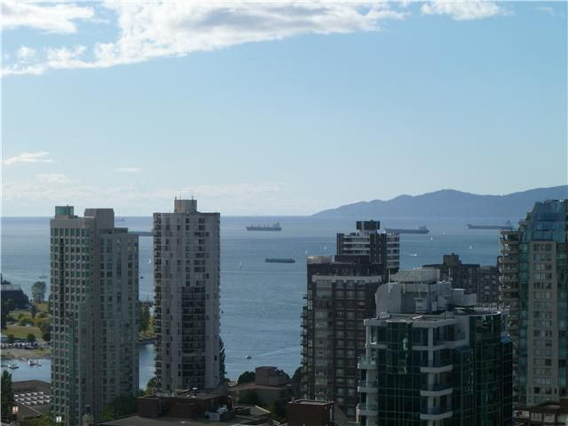 Main Photo: # 3103 1255 SEYMOUR ST in Vancouver: Downtown VW Condo for sale ()  : MLS®# V849194