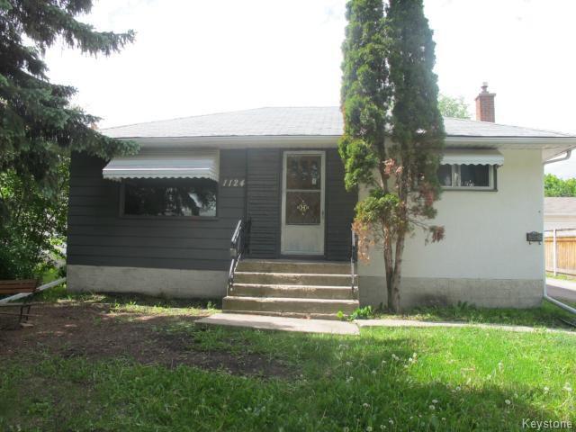 Main Photo:  in WINNIPEG: North Kildonan Residential for sale (North East Winnipeg)  : MLS®# 1414112