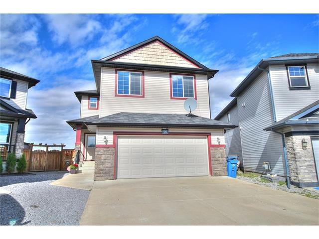 Main Photo: 90 EVERGLEN Crescent SW in Calgary: Evergreen House for sale : MLS®# C4033860
