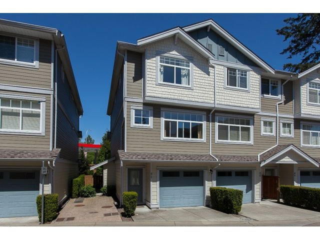 "Main Photo: 51 16355 82ND Avenue in Surrey: Fleetwood Tynehead Townhouse for sale in ""LOTUS"" : MLS®# R2064022"