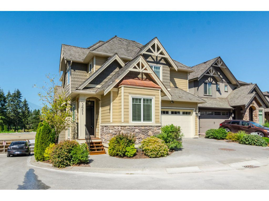 """Main Photo: 3651 146 Street in Surrey: King George Corridor House for sale in """"ANDERSON WALK"""" (South Surrey White Rock)  : MLS®# R2101274"""