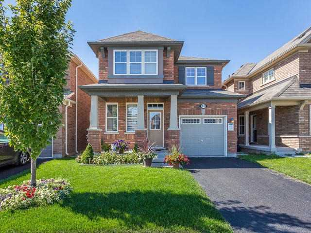Main Photo: 12 Meadowcrest Lane in Brampton: Northwest Brampton House (2-Storey) for sale : MLS®# W3610470