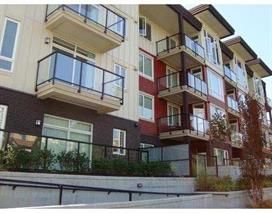 "Main Photo: 306 1188 JOHNSON Street in Coquitlam: Eagle Ridge CQ Condo for sale in ""MAYA"" : MLS®# R2111976"