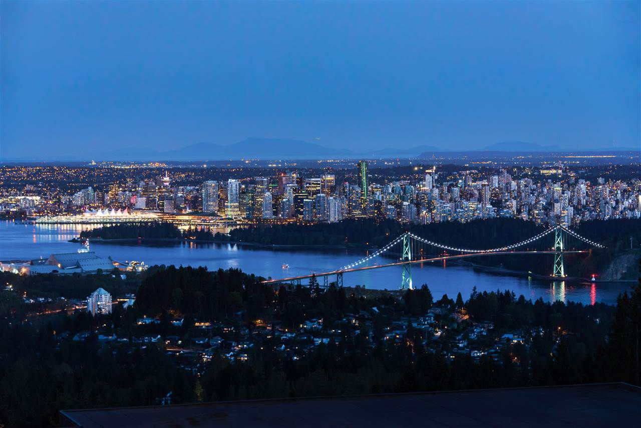 Main Photo: 1435 CHARTWELL DRIVE in West Vancouver: Chartwell House for sale : MLS®# R2164175