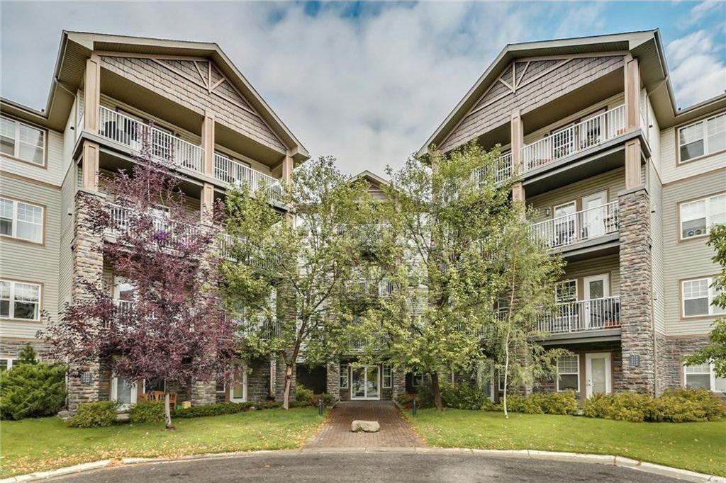 Main Photo: 403 1408 17 Street SE in Calgary: Inglewood Condo for sale : MLS®# C4137823