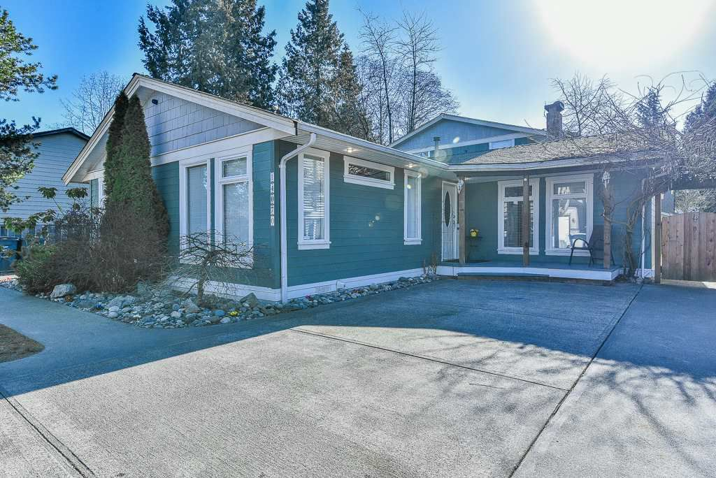 Main Photo: 14070 66A Avenue in Surrey: East Newton House for sale : MLS®# R2240982