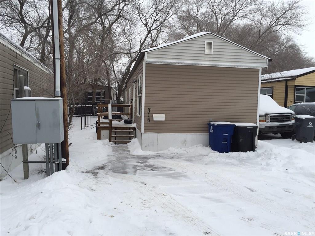 Main Photo: 315 1524 Rayner Avenue in Saskatoon: Forest Grove Residential for sale : MLS®# SK726971