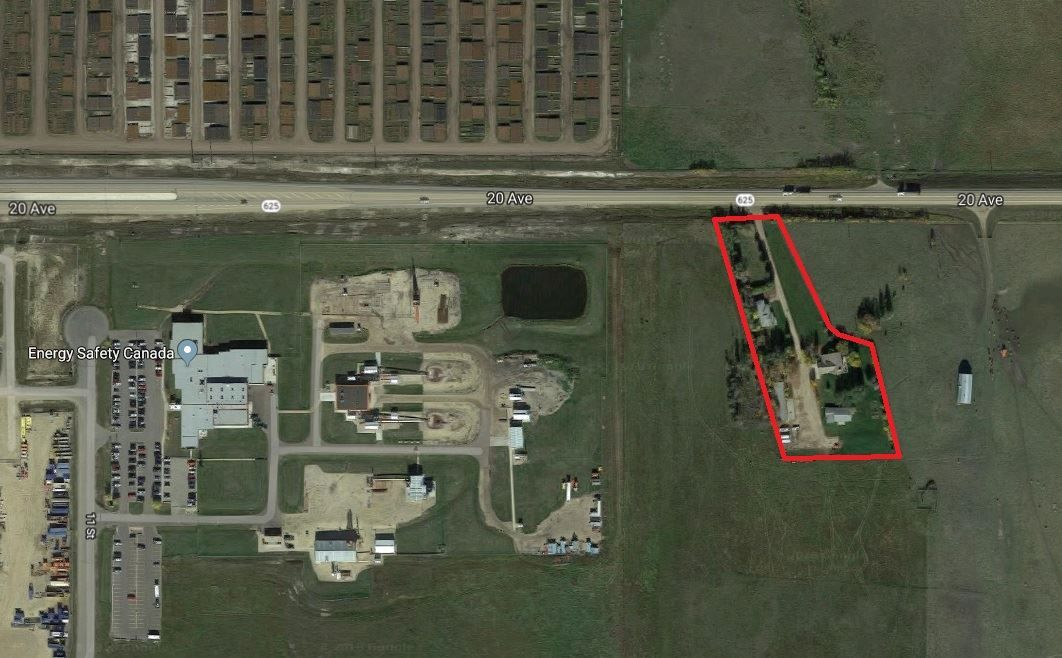 Main Photo: 24535 625 Highway: Rural Leduc County House for sale : MLS®# E4117707