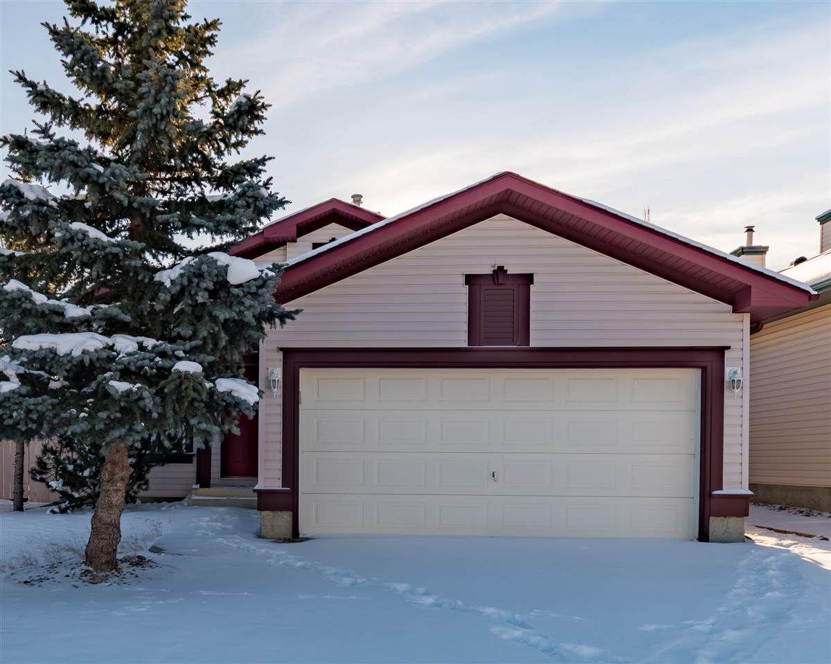 Main Photo: 903 BRECKENRIDGE Court in Edmonton: Zone 58 House for sale : MLS®# E4131777