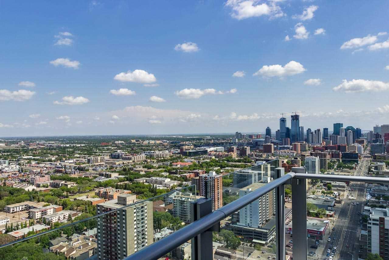 Photo 12: Photos: 3201 11969 JASPER Avenue in Edmonton: Zone 12 Condo for sale : MLS®# E4133707