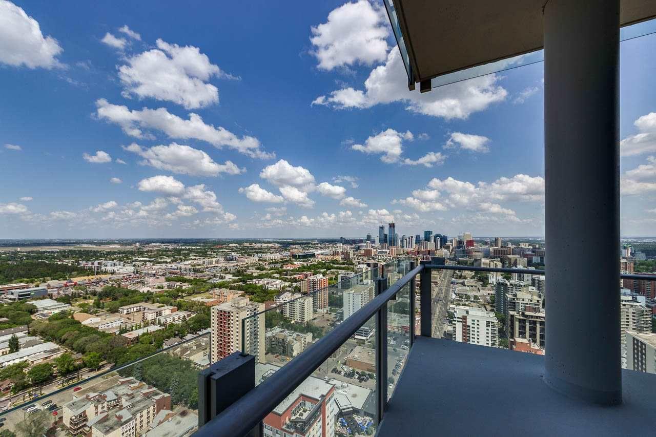 Photo 23: Photos: 3201 11969 JASPER Avenue in Edmonton: Zone 12 Condo for sale : MLS®# E4133707
