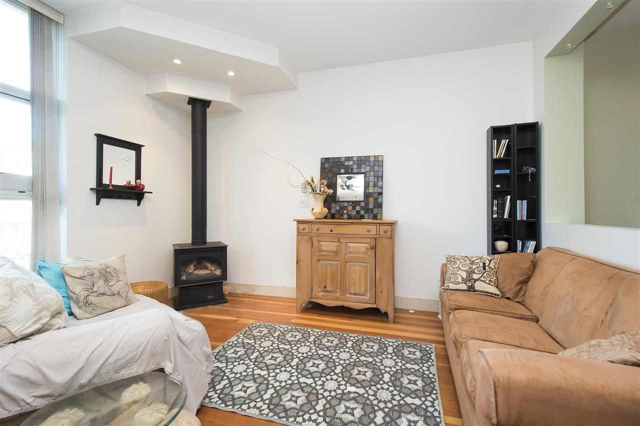 """Main Photo: 303 8988 HUDSON Street in Vancouver: Marpole Condo for sale in """"The Retro"""" (Vancouver West)  : MLS®# R2352325"""