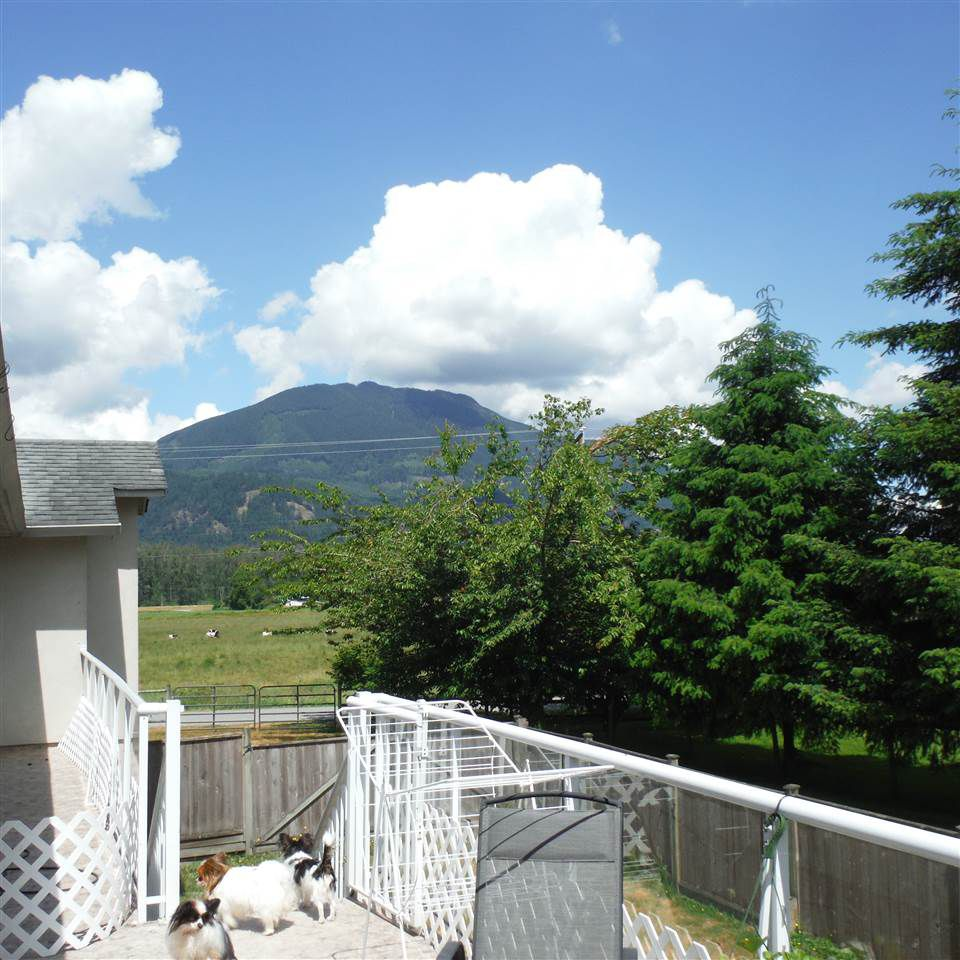 Photo 14: Photos: 8552 THOMPSON Road in Mission: Dewdney Deroche House for sale : MLS®# R2354539