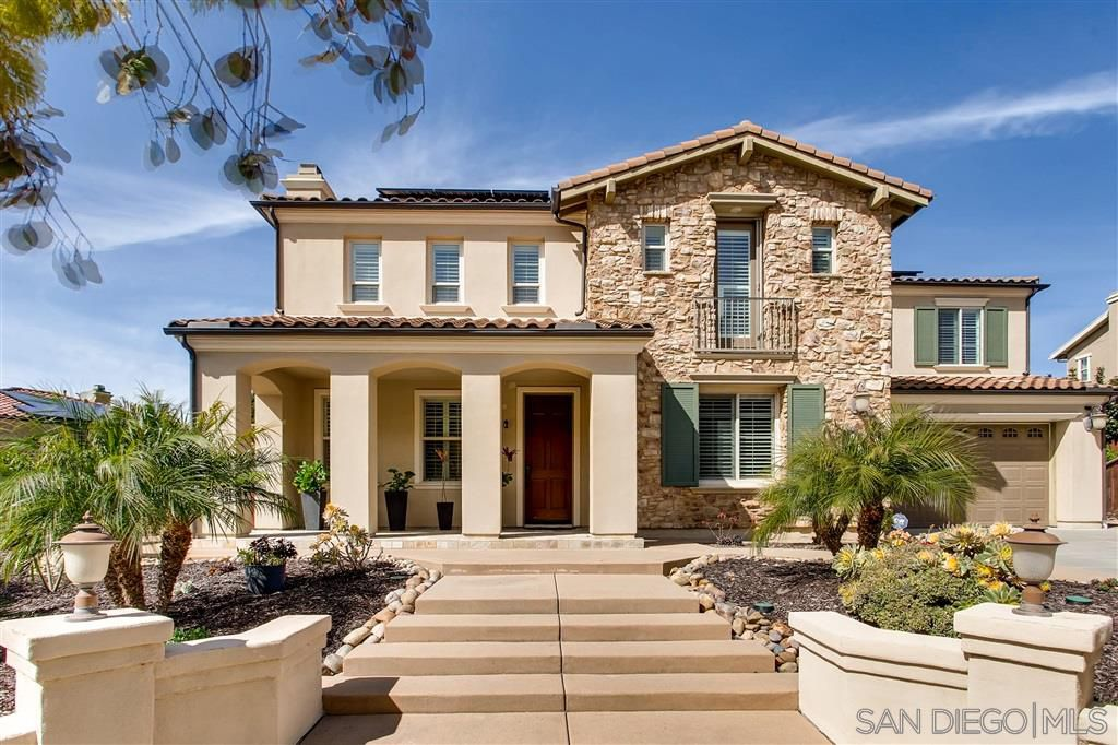 Main Photo: POWAY House for sale : 7 bedrooms : 14404 Elk Grove Ln in San Diego