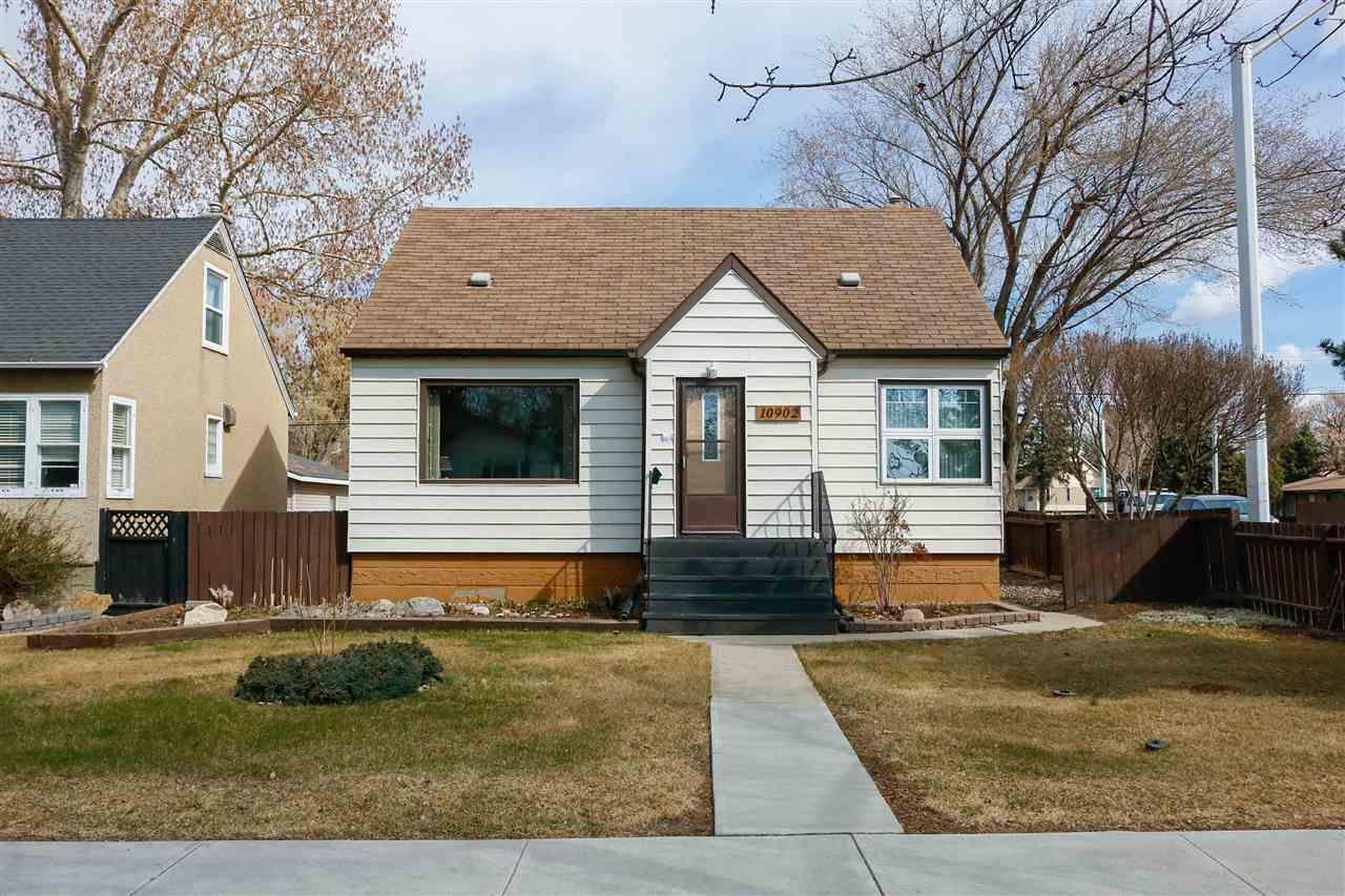 Main Photo: 10902 66 Avenue in Edmonton: Zone 15 House for sale : MLS®# E4154987