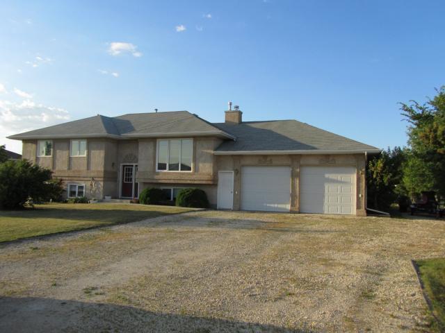 Main Photo: 54 LAGACE Drive in LASALLE: Brunkild / La Salle / Oak Bluff / Sanford / Starbuck / Fannystelle Residential for sale (Winnipeg area)  : MLS®# 1115455