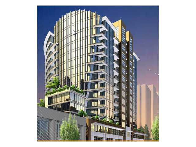 "Main Photo: 1812 8033 SABA Road in Richmond: Brighouse Condo for sale in ""PALOMA II"" : MLS®# V920833"